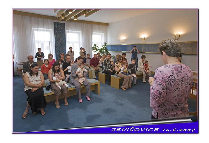 Mstsk ad JEVIOVICE 671 53 Jeviovice 56 OZNMEN